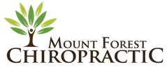 Mount Forest Chiropractic Logo